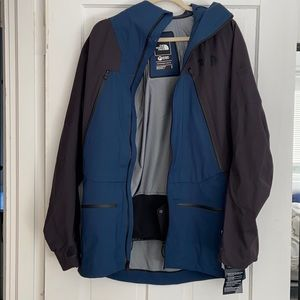 North Face Futurelight Steep Series Purist Jacket